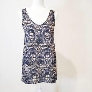 Painted Threads Tank Top